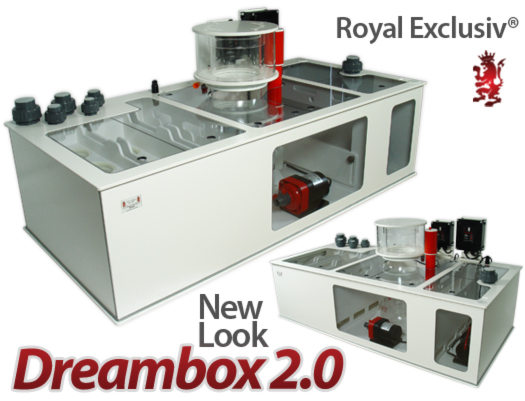 Dreambox 2.0