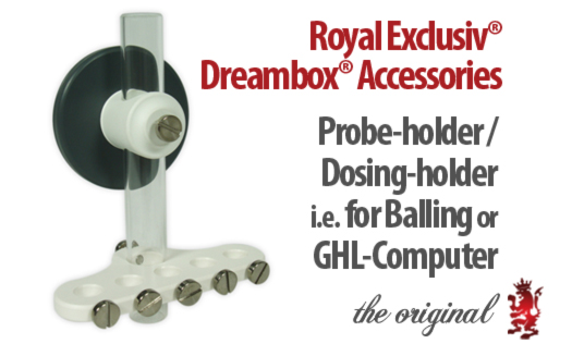 Dreambox Probe-holder