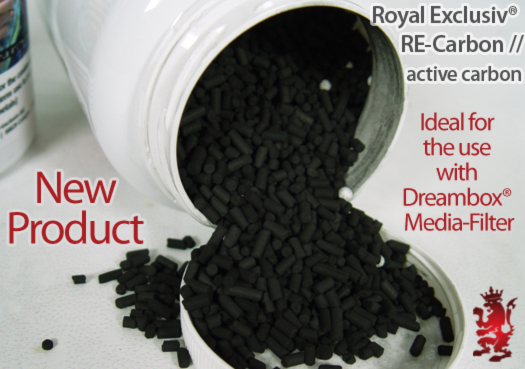 Royal Exclusiv Carbon // Aktivkohle