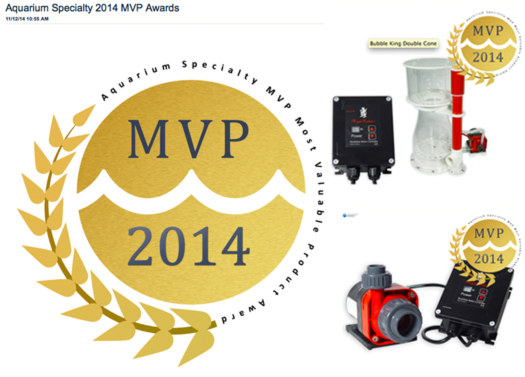 Royal Exclusiv MVP award 2104