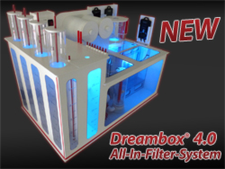 Dreambox filter systems 4.0