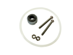 Red Dragon® X screws&consumables