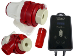 Red Dragon® 6 skimmer pumps