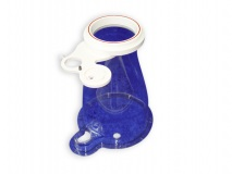 Abschäumerbody Bubble King® Double Cone 250