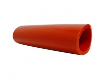 silicon-tubes 38x5mm per 1/2 meter