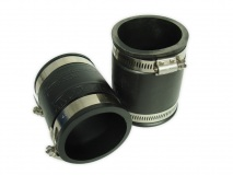 rubber anti-vibration for external use 50mm / 1.5