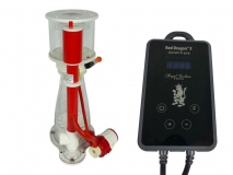 Bubble King®  Double Cone 130 mit Red Dragon X DC 12V