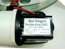 Bubble King® DeLuxe 650 external