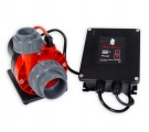 Red Dragon® 3 Speedy 80 Watt / 8,0m³ / Hirschmann Steckverbindung