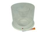 cup with conus Bubble King® Supermarin 200 VS18