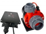Red Dragon® 3 Speedy HIGHPRESSURE 100 Watt / 9,0m³ / Hirschmann Steckverbindung / 10V