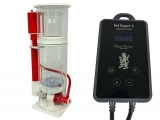 Mini Bubble King 160 mit Red Dragon X DC 12/24V