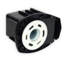 part motor-block for Red Dragon® pump 4,5m³ - 17m³