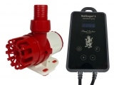 Red Dragon® X 40 Watt / 3m³