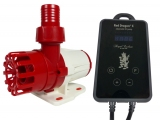 Red Dragon® X 85 Watt / 6,5m³