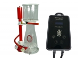 Bubble King® Double Cone 150 with RDX DC 12V