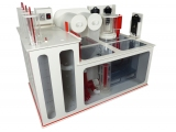 ALL-IN Vlies Dreambox 4.0 - filter system up to 1000 liter tanks