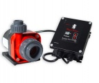 Red Dragon® 3 Mini Speedy 50 Watt / 5,0m³ / 10V Regeleingang